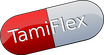 Logo of the TamiFlex Open Source project